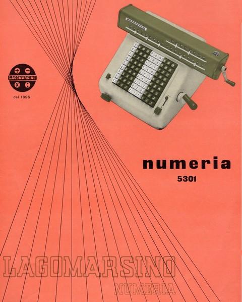 Numeria 5301