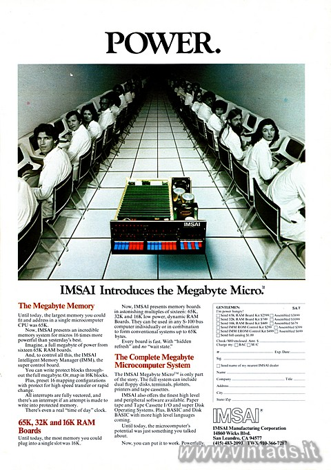 POWER.