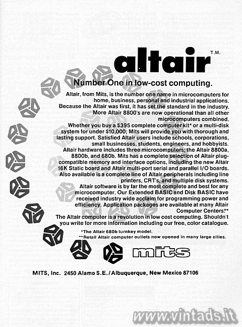 altair