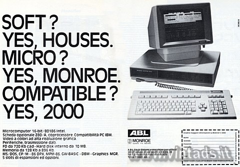SOFT? 