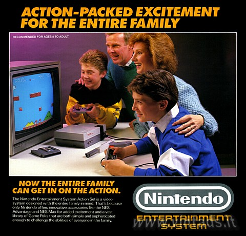 ACTION-PACKED EXCITEMENT