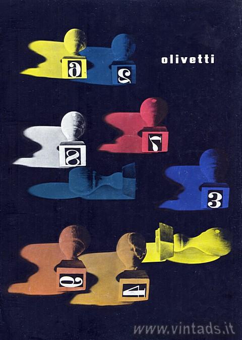 Olivetti Divisumma 24