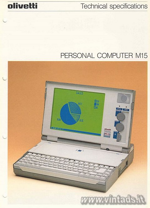 olivetti	