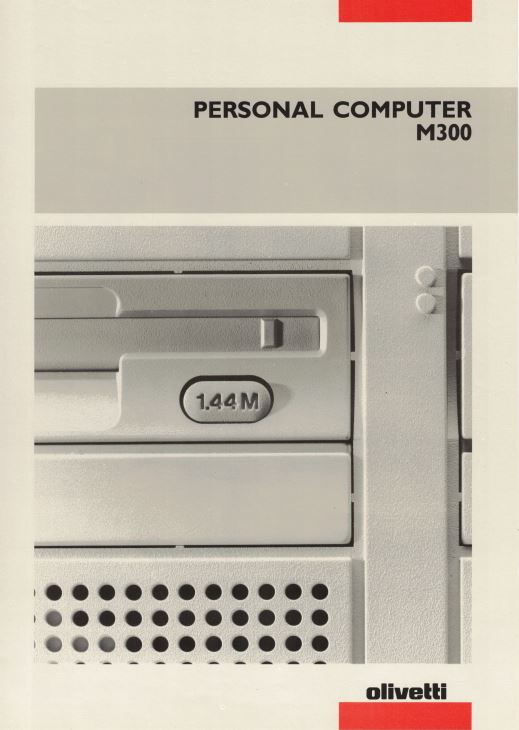 Personal Computer M300