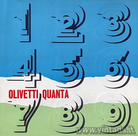 Olivetti Quanta 20