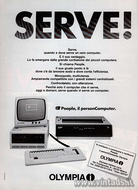 Serve!