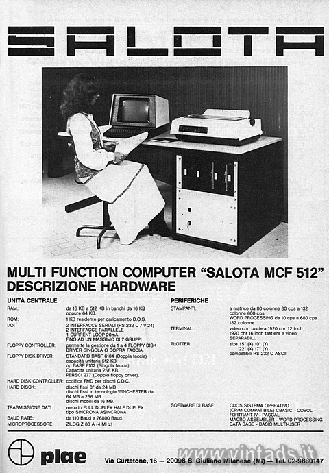 SALOTA