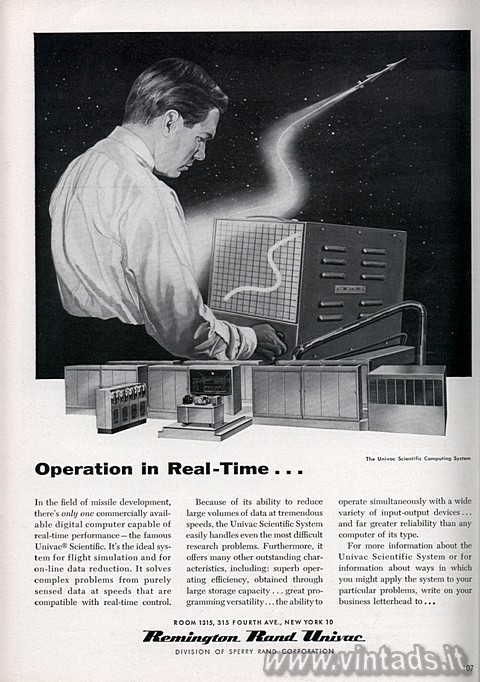 Operation in Real-Time . . .