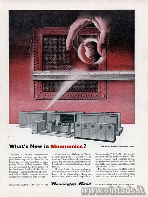 What's New in Mnemonics?