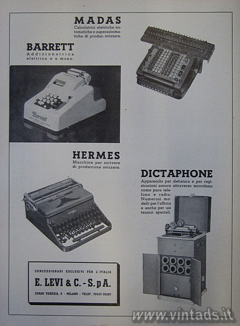 hermes dictaphone