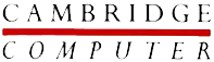logo Cambridge Computer