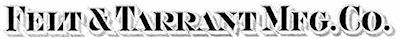 logo Felt & Tarrant