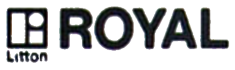 logo litton royal
