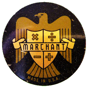 logo Marchant