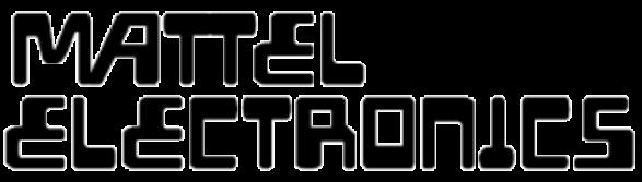 logo Mattel Electronics