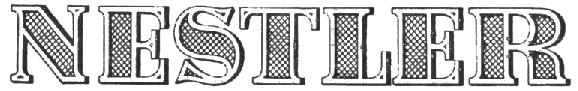 logo Nestler