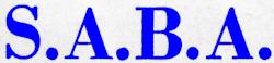 logo S.A.B.A.