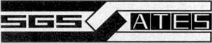 logo SGS ATES