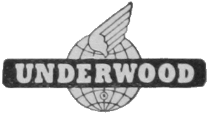 logo Underwood