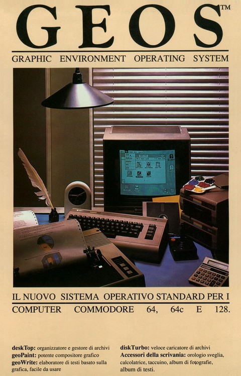 GEOS