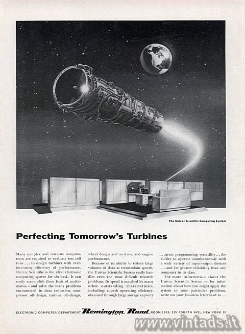 Perfecting Tomorrow's Turbines