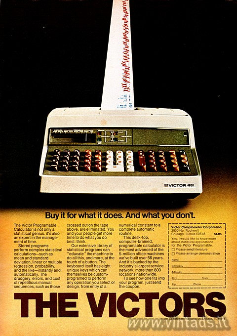Buy it for what it does. And what you don't.